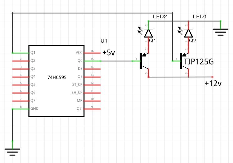 [DIAGRAM_09CH]  Need help wiring a scoreboard | Scoreboard Wiring Diagrams |  | Arduino Forum
