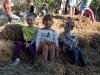 Sarah, Cole, Hailey