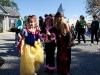 Montessori Halloween Parade