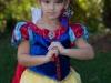Sarah as Snow White
